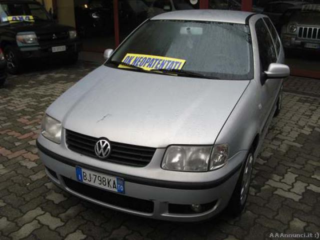 VW Polo 1.4 3 porte - Piemonte