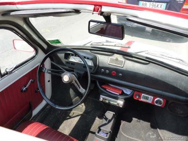 FIAT 500L EPOCA
