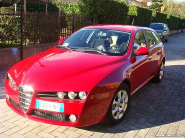 AlfaRomeo 159 SW