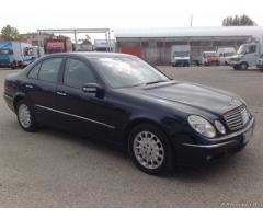 Mercedes Benz E280 CDI a 7000 euro