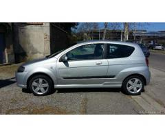 Chevrolet Kalos 1.2 GPL neopatentati - Firenze