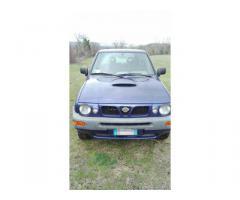 Nissan terrano 2 - Siena