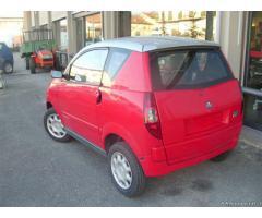 Miniauto - Toscana - Pistoia