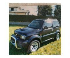 Bellissima jeep - Como