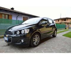 Chevrolet Aveo LTZ 1400 - Lombardia