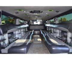 Hummer h2 limousine unica - Lombardia