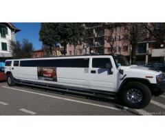 Hummer Limousine come nuova - Lombardia