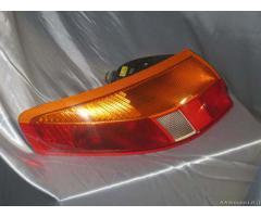FARI PORSCHE 911 VERSIONE 996 - Bergamo