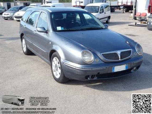 LANCIA LYBRA 1,9 JTD SW - 2001 CON IMPIANTO BOSE - Puglia