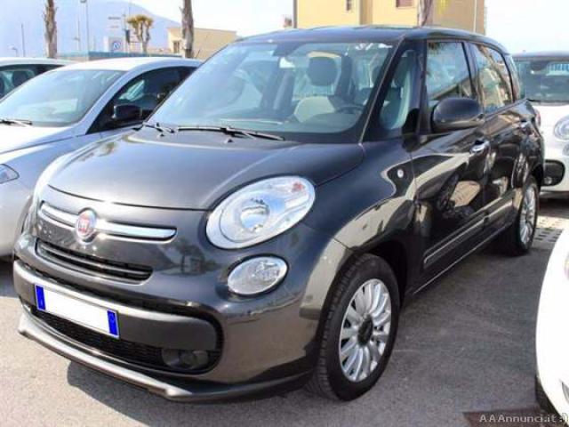 Fiat 500L 1.3 mjt pop star - Campania