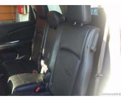 FIAT FREEMONT 2.0 MJT 16V LOUNGE 4X4 170CV AUTO - Napoli