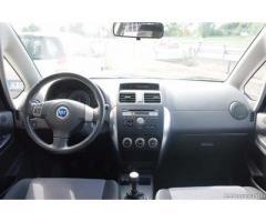 FIAT Sedici 1.9 MJT 4x4 Emotion - Brescia