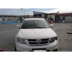 FIAT FREEMONT 2.0 LOUNGE 140CV 7POSTI - Torino