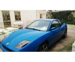 Fiat coupe 20 v turbo anno 1996 - Bari