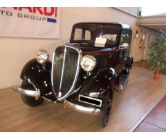 Fiat Balilla del 1934 - Cuneo