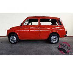 Fiat/Autobianchi 500 giardiniera - Viterbo