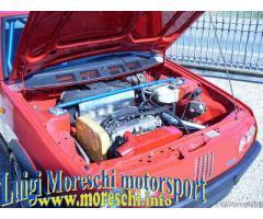 FIAT Ritmo Abarth 130 TC Gr A - Mantova
