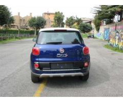 Fiat 500L 1.6 MJT 120 CV Trekking - Lazio