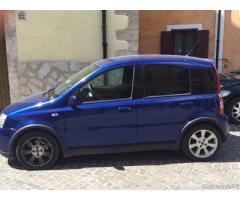 Fiat Panda 1.4 16V 100 HP - Roma