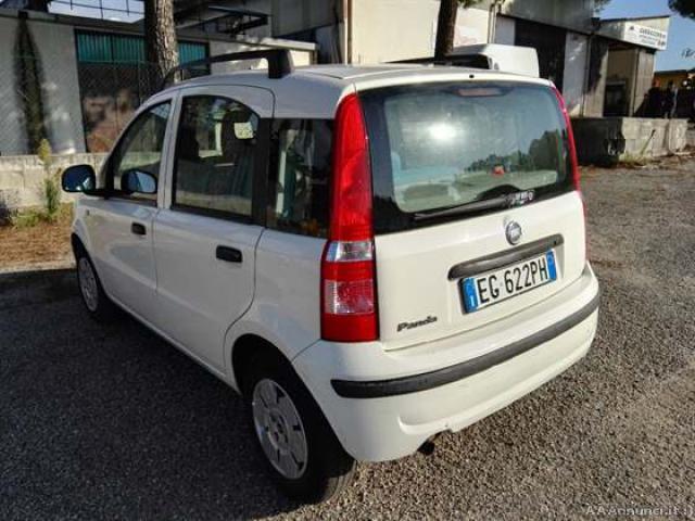 Fiat Panda 1.3 MJT - Roma