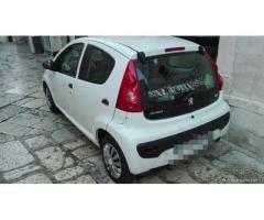 Peugeot 107 - Bari