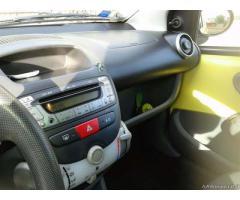 Peugeot 107 - Lazio