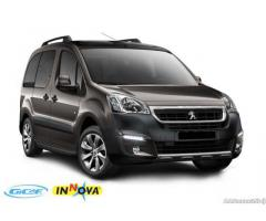 PEUGEOT Partner Outdoor Trasporto disabili 2016 - Catanzaro