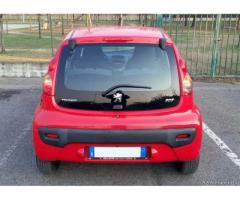 Peugeot 107 - Brescia