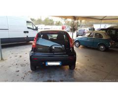 PEUGEOT 107 1.0 BENZ. 68CV 3 PORTE 2010 - Campania