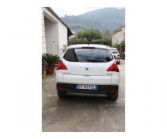 Peugeot 3008 - Caserta