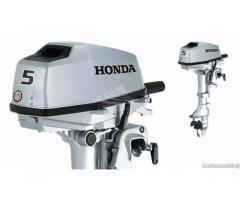 Motore fuoribordo HONDA BF 5 SU Riccione