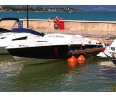Barca modello Offshore -Wellcraft Scarab 30