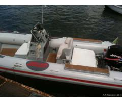 GOMMONE JOKER BOAT COASTER 650
