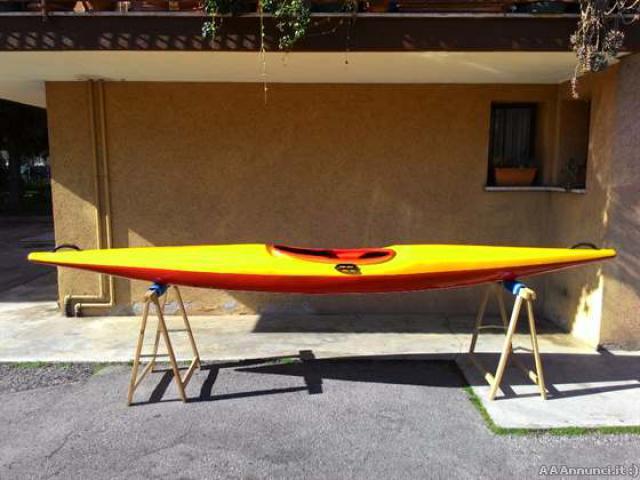 Kayak Vetroresina (Marcon)