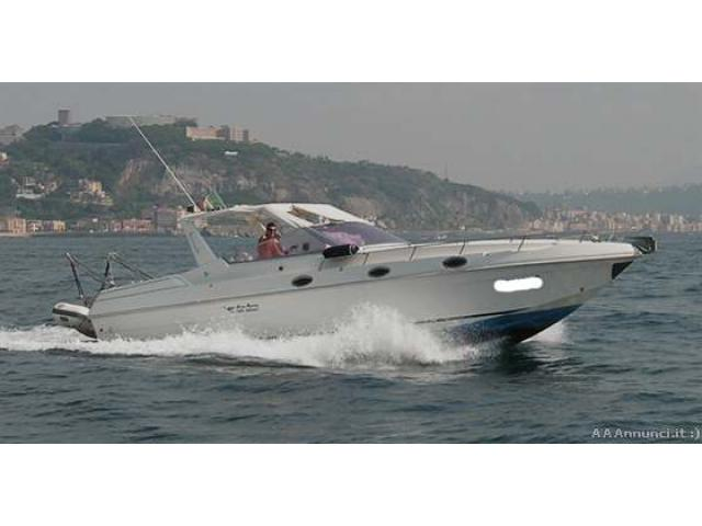 Imbarcazione Airon Marine Darth 36