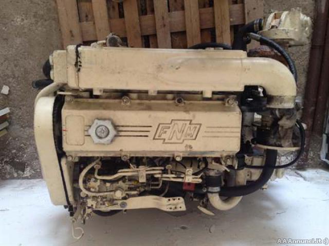 Motori entrobordo diesel 70 hp