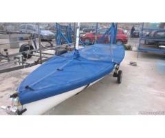 Deriva 470 mackay 2005