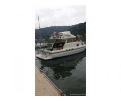 Imbarcazione gabinata