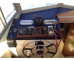 Pilotina Ocqueteau mod.Alienor 740