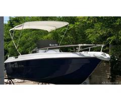 Barca astra 210 sport