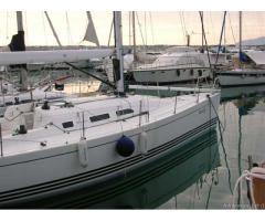 X Yachts X 41
