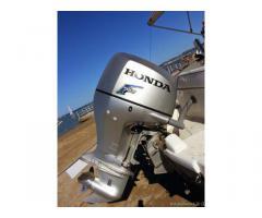 Motore Honda 135 hp
