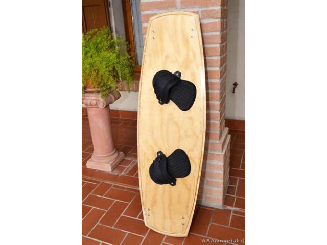 Tavola wakeboard / kitesurf