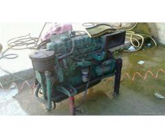 Volvo penta aqad40 175 cv motore diesel