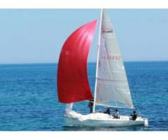 Barca a vela - Nytec 25