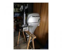 GOMMONE HONDA MARINER T40 CON MOTORE HONDA BF 20 CV