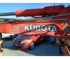 Kubota kx41