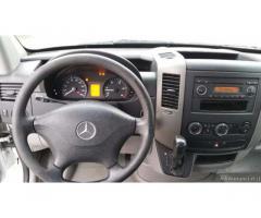 Sprinter 180 Cv - DOPPIA CABINA - CAMBIO AUTOMATICO