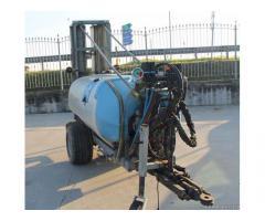 Atomizzatore Holder per vigneti - ZU28