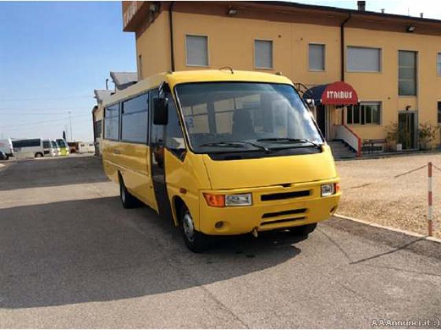 IVECO 65C15 RIF. 44026